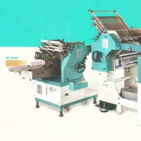 Pile Feeder Machine