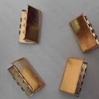 Belt Tail Clips