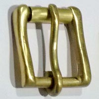 Brass Roller Belt Buckles