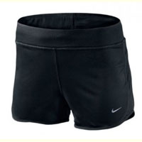 Ladies Knitted Shorts