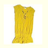 Ladies Knitted Sleeveless Top