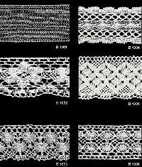 Crochet Laces 01