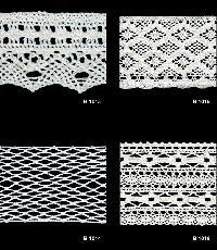 Crochet Laces 03