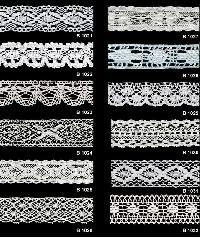 Crochet Laces 05