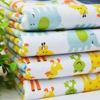 Flannel Fabrics