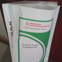 Kraft Paper Food Packaging Bag