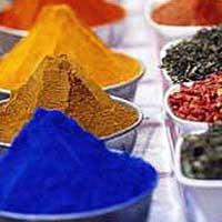 Bi-Functional Dyes