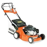 Lawn Mower Oleo Mac Supplier