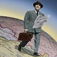 Taxation of Expatriates