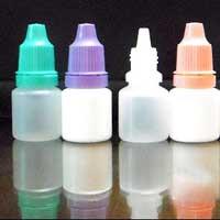 Pharmaceutical Dropper Bottles