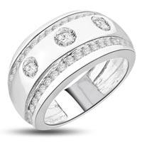 Diamond Mens Rings