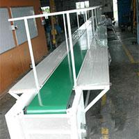 Assembly Line Conveyor