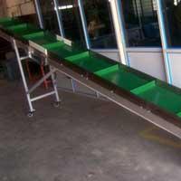 Belt Conveyor (SVT - SBC - 002)