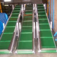 Belt Conveyor (SVT - SBC - 003)