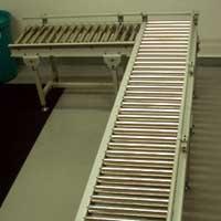Roller Conveyor (SVT - SRC - 001)