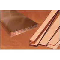 Copper Hot Rolled Sheets