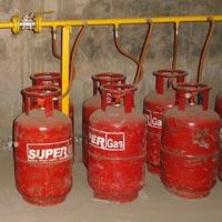 LPG Gas Generator-02