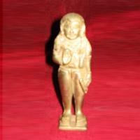 Gorakhnath  Brass Statue