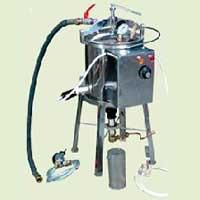 Dual System Steam Generator-857882