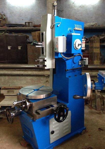 Slotter Machine (Geared)