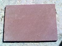 Rough Red Mandana Stone