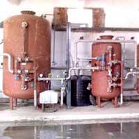 Filtration System (MT - FS - 03)