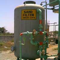 Filtration System (MT - FS - 06)