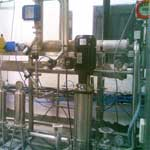 Reverse Osmosis Plant (MT - ROP - 01)