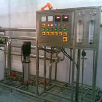 Reverse Osmosis Plant (MT - ROP - 04)