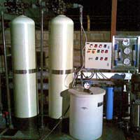 Reverse Osmosis Plant (MT - ROP - 06)