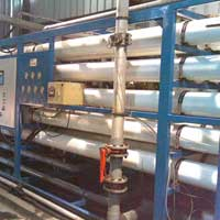 Reverse Osmosis Plant (MT - ROP - 07)