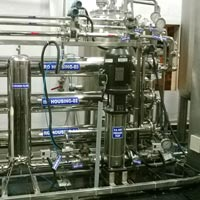 Reverse Osmosis Plant (MT - ROP - 08)