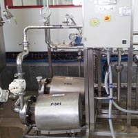 Water Distribution System (MT - WDS - 05)