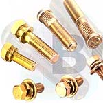 Bolts Manufacturers