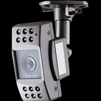 Closed Circuit Camera (Model CNB-CP258IR)