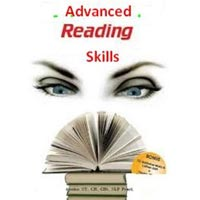 Advance Reading Skills