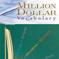 Develop A Million Dollar Vocabulary