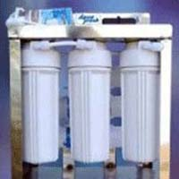 25 LPH Commercial Ro System