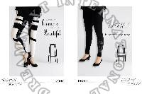 Printed Ankle Legging - Lasty & Riott