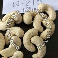 W210 Cashew Nuts