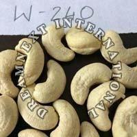 W240 Cashew Nuts