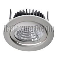 AC Version Downlights (GE-05006-1-12W-108-L)