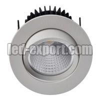 AC Version Downlights (GE-05025 -8W-80-H)