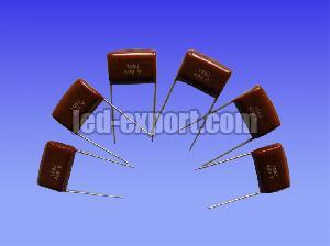 Metallised Polypropylene Capacitors