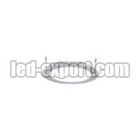 Round Panel Downlights (GE-08011-1-8W-145-M)