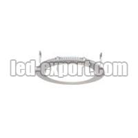 Round Panel Downlights (GE-08011-8W-145)