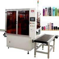 (S103) Automatic cosmetic screen printer