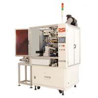 (S103D)High speed single color screen printer