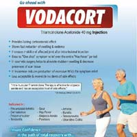 Triamcinolone Acetonide 40mg/ml