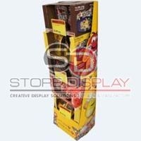 Wrap Display Stand
